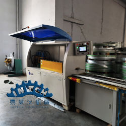 Nailless 합판 상자 생산 기계 또는 장비