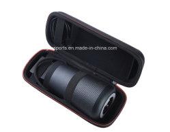 Custom résistant aux chocs EVA Mallette pour haut-parleur Bluetooth sans fil