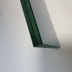Hochwertige Transparente, Temperaturbeständige, Lichtbeständige Schallisolierung Laminiertes Glas Mit Uv-Schutz