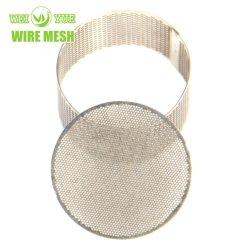 Perforiertes Metallblatt-/Metallaluminiumineinander greifen/Lautsprecher-Ineinander greifen