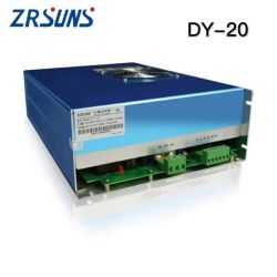Zr-Dy20 CO2 специального питания лазера для Reci 130Вт -150 Вт трубки