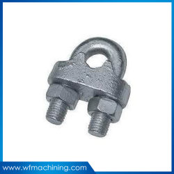 鉄の鋼鉄コイルのくだらない冷たいヘッディング鍛造材の締める物