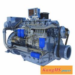 La Cina Weichai Deutz 250HP 168kw Marine Diesel Engine Wp6 Boat Engine con CCS