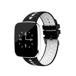 2017의 새로운 지적인 시계, 휴대용 손목 시계 접촉 스크린 셀룰라 전화 시계