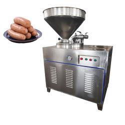 150-300kg/hora máquina de enchimento automático de recheio de salsicha/máquina de fazer salsichas/Linha de Produção de salsichas