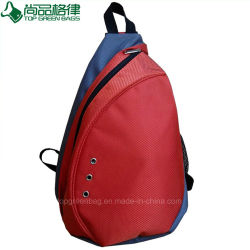China-Entwerfer Sports Riemen-Brust-Beutel aussondern einen Schultergurt-Rucksack