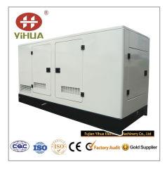 Gruppo Elettrogeno Diesel Per Motori Weifang Tianhe 10kw-250kw A Prova Di Suono In Vendita A Caldo