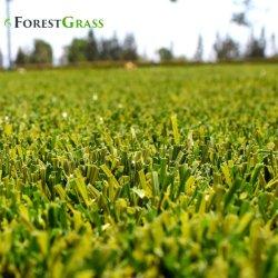최신 인기 상품 조경 우량한 정원 합성 뗏장 인공적인 잔디