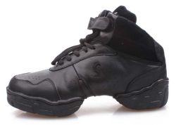 Натуральная кожа Джаз современного танца Dance Hip-Hop Шансон обувь