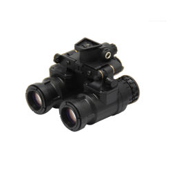 El FOV Detyl 50 Gafas de Visión Nocturna y sin ninguna distorsión prismáticos desde la fábrica