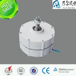 600W 12V/24V/48V CC pour la vente générateur à aimant permanent