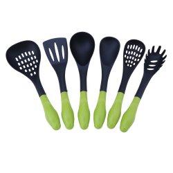 Het Opgeheven Keukengereedschap van Himi Nylon/de Kokende Waren van het Huishouden/Nylon Keukengerei
