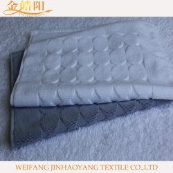 洗面所、浴室部屋のマットの一定タオルの一定の供給のための100%の高品質の綿のバス・マット