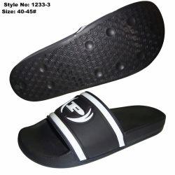 Os homens personalizadas chinelos, EVA a sapata de praia