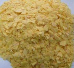 Sulfide 60% van het Sulfide van het natrium voor TextielIndustrie