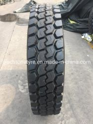 Kapsen/Taitong/Jinyu/Compasal Radial TBR Steel Wire Truck and Bus Tire Tire (1100R20 1200R20)
