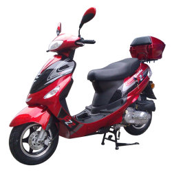 Les Chinois 50 CC/CC 80cc/49 4-AVC L'essence 49cc 50cc gaz du moteur de scooter (MACH-Sunny 5)