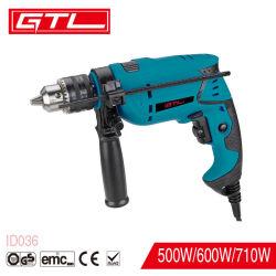 13мм электроэнергии инструменты портативное устройство воздействие сверло для конкретных/STEEL/древесины (ID036)