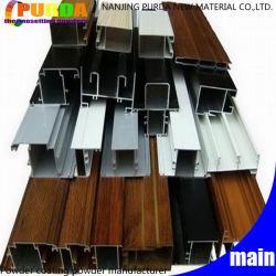 Outdoor en alliage aluminium Revêtement en poudre électrostatique pour une surface métallique
