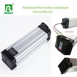 36V 18Ah Lithium-Batterie-Pack für zwei-Rad-Roller Elektro Fahrrad