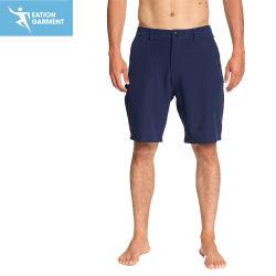 Custom пустым Саржа Спортивные шорты для системной платы Crossfit шорты для мужчин