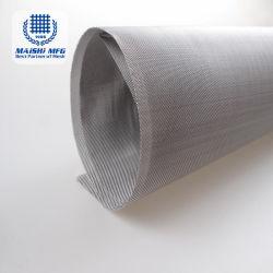 Химического разделения и Flitration 60 микронный сетчатый фильтр из нержавеющей стали из проволочной сетки
