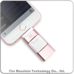 S01 por grosso de Promoção da Unidade Flash Memory Stick USB 3.0/Unidade Flash USB/Disk