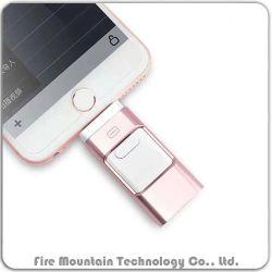 S01는 선전용 저속한 드라이브 기억 장치 USB 지팡이 3.0/USB 섬광 드라이브 또는 디스크를 도매한다