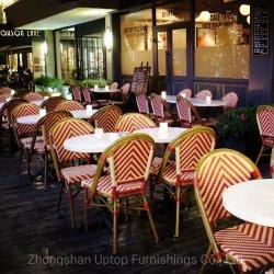 (SP-OC359) 파리 의자 옥외 가구 대나무 보기 등나무 의자 대중음식점 가구