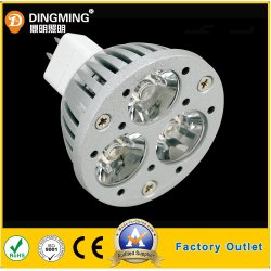 Обусловленные слабоумием, охране окружающей среды в области энергосбережения светодиодная лампа