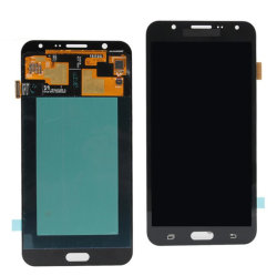 Grade AAA+ Or blanc noir de qualité LCD avec numériseur assemblée pour Samsung Galaxy J7 Neo J701 de l'écran tactile LCD