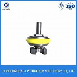bomba de lodo de perforación petrolera piezas/ asiento completamente abierta la válvula de bomba de lodo
