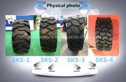 Давление в шинах колесного погрузчика с задней разгрузкой шины OTR Шины Шины трелевочного трактора 10-16,5 12-16,5 14-17,5 15-19.5 11L-16