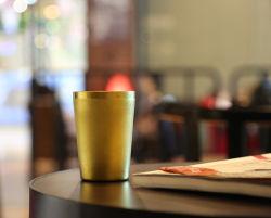 Isolados do melhor preço parede dupla basculante de titânio para todos os tipos de bebidas