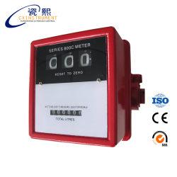 1 pouce 40~110 L/min de 2 % Affichage mécanique de haute précision de l'huile diesel compteur de débit
