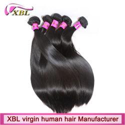 卸し売りバージンの毛の拡張加工されていないブラジルのバージンの人間の毛髪