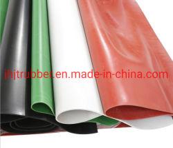 Промышленные NBR EPDM неопреновые природных Viton силиконовые прокладки листов