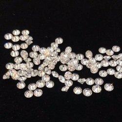 Diamant van de Besnoeiing van Hpht de Losse Briljante om de Diamant van CVD van de Duidelijkheid Vvs