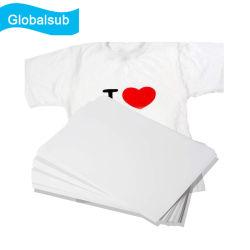 Het Met een laag bedekte Document van de Sublimatie van de kleurstof voor de T-shirt van de Polyester