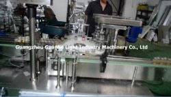 Kosmetisches pharmazeutisches Nahrungsmittel-agrochemische Industrie-Dichtungs-Verpackungs-Waschmaschine