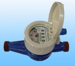 De natte Meter van het Water van de Verplaatsing van de Wijzerplaat AMR van het Type Verre Hoekige Slimme
