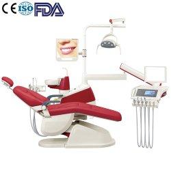 Les unités de soins dentaires avec l'électrovanne importés