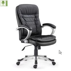 Des chaises en cuir de bureau moderne/ gestionnaire de bureau sièges en cuir