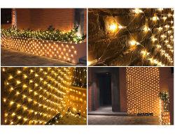 党製造者のベストセラーの屋外のハングの多彩な装飾ライト