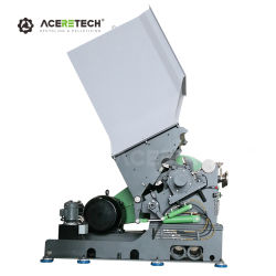 جرانتور الكسارة البلاستيكية للخدمة الشاقة GH لتقليل الحجم إلى يعمل نظام PP PE ABS على التخلص من الكتل