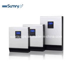 Alta freqüência de Grade Desligado onda senoidal pura Inversor Solar 3KW e 5KW