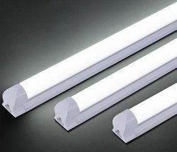 3ft 4ft 6ft 8FT Aluminium Ampoule T8 1200 mm LED Lampes T8