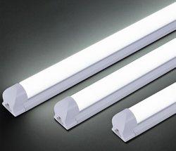 LED High Power LED T8 Tube Fluo Lumière 2ft 4FT 600mm 1200mm LED Ampoule LED T8 T8 Tube