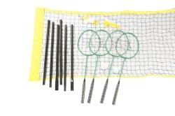 Jeu de badminton de commodité à usage intensif