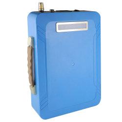 Горячий продаж 1000 Вт постоянного тока AC портативный открытый портативный источник питания